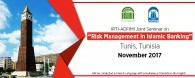 "IRTI-ADFIMI Joint Seminar on ""Risk Management in Islamic Banking"", El Mouradi Africa Hotel Tunis, Tunisia, 14-15 November 2017"